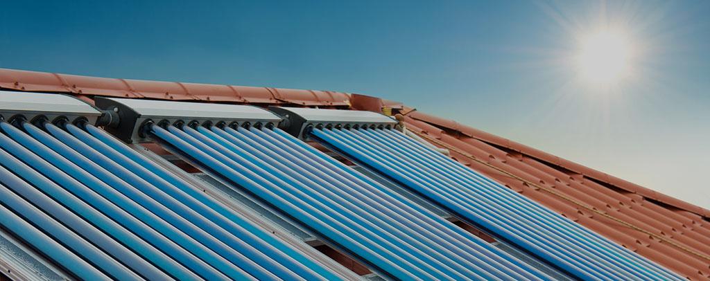 Solaranlage Dach Christian Schmitz