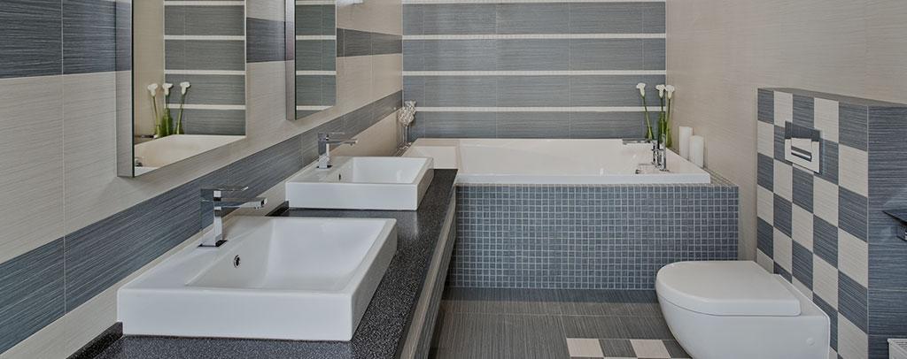 Badezimmer neu sanieren